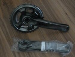 For For Shimano Xtr Crankset Fc-m9000 175mm 36-26t 11s For 11th Speed Mountain