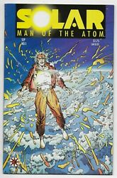 Solar Man Of The Atom 1 Nm1991 Mcc Special Buy It Now Gets Free Gift
