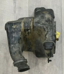 1985 Yamaha Yz80 Oem Airbox/air Intake Assembly Fast Shipping