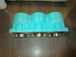 Kawasaki 1100 Cylinder Top End W/ Pistons 2mm Over No Core Required