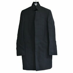 Christian Dior Homme 07 Stand Color Coat R2-198331 Secondhand _55433