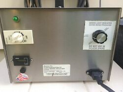 Jenesco Pro 8 Ozone Generator Commercial Or Residential Solid Stainless Steel