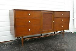 Mid Century Modern Dresser Sideboard Tv Media Console By Harmony House 2160
