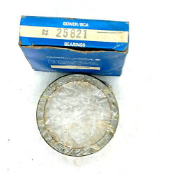 Federal Mogul 25821 Front Inner Wheel Bearing Race Cup For Makes Models Below