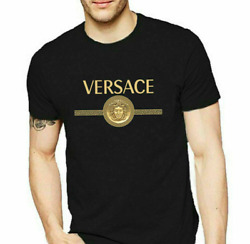 Collection VERSACE2 T Shirt Tee Vintage Unisex Size XS 5XL Summer 2021