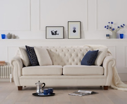 Chesterfield Style Campagnard Meuble - Siandegravege Rembourrage Canapandeacute - Luxe Salon
