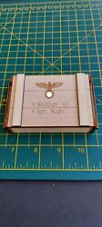 1/6 Scale German Wooden Stick Grenade Ammo Crate Us Seller