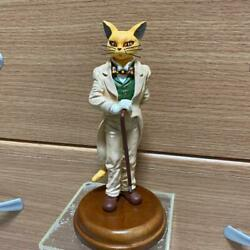 Ghibli If You Listen To Me Baron Figure First Limited Edition