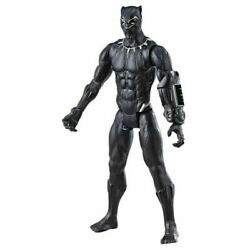Hasbro Black Panther 12 inch Action Figure E5875AC2