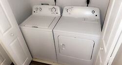 Kenmore Washer And Dryer Set.