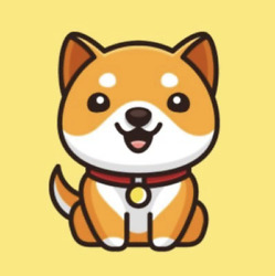 25 Billion Baby Doge Coin Babydoge Same Day Mining Contract - Supports Animals