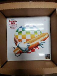 Grateful Dead Live At Olympia Theatre 6lp Rsd Vinyl Record Store Day 10,000 Made