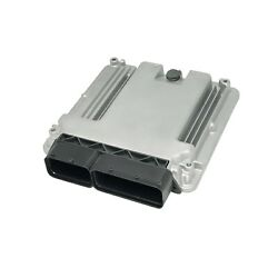 Immo Off Plug And Play 2012 Volkswagen Beetle 2.0l Engine Control Unit 06j906027fl