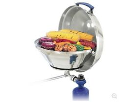 Magma A10-215 Marine Kettle Gas Grill, Boat, Pond, Ocean, Bbq, Silo, Water