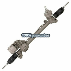Dodge Chrysler Awd Electric Power Steering Rack And Pinion Assembly 2015-2018