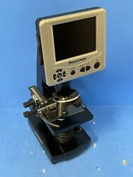 Celestron  Microscope Imager 44420 With Carry On Case