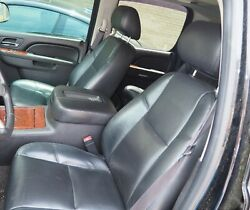 2007-2014 Suburban Tahoe Yukon Escalade Front And 2nd Row Seats W/center Console
