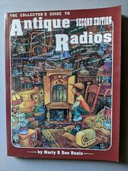 The Collectors Guide To Antique Radios