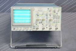 Tektronix 2245a 100 Mhz, 4 Channel, Dual Time Base Oscilloscope