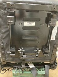 Pride Mobility J6 Captain Seat Mounting Frame W/post Complete Assembly Hd