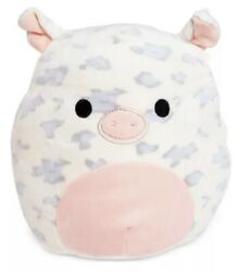 Squishmallows Kellytoy 16 Rosie The Spotted Pig Stuffed Plush New With Tags