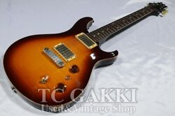 Paul Reed Smith Prs 2008 Mccarty Ii Used Electric Guitar