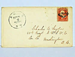 👉50th Ny Engineers Civil War Cover Historic Best Offers Always Welcomed