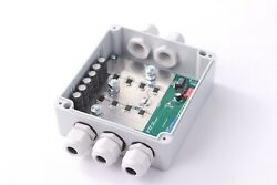 200a 6-60v 12v 24v Current Limited Dc Motor Speed Controller Pwm Rs232 Arduino