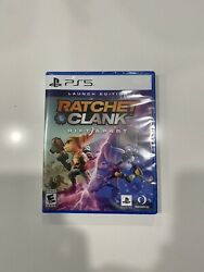 Ratchet And Clank - Rift Apart Playstation 5, 2021