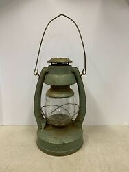 Vintage Richards And Conover Howe Co. Rich-con 2 Lantern 13 Inches Tall