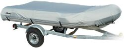 Dinghy Inflatable Boat Covers By Eevelle - 600 Denier 100 Marine Grade