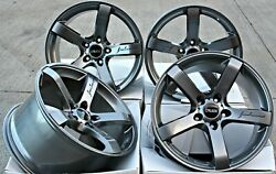 19 Inch Roues Alliage Alliages Cruize Blade Gm Pour Bmw