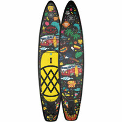 Anomy The Explorateur 12and0396and039and039 Chemin De Venyason Sup Stand Up Paddle Board Isup
