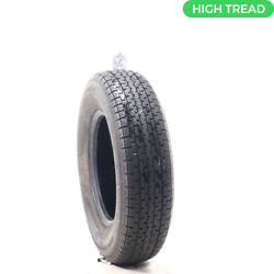 Used St 175/80r13 Towmaster Trailer Radial 91l - 8/32