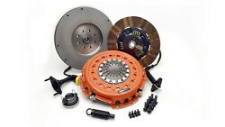 Df143253 Centerforce Df143253 Dual Friction Clutch Pressure Plate And Disc Set
