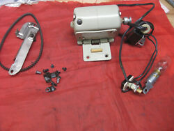 Kenmore 158.13150 Sewing Machine Motor Light On/off Switch 5186