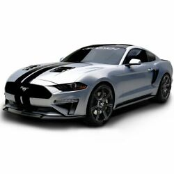 Fo24a96 Full Styl Kit Mustang