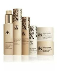 New Freeshipping Arbonne Re9 Advanced Lifting And Contouring Set 8107fast Ship
