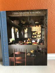 American Country The Country Kitchen Time Life Books