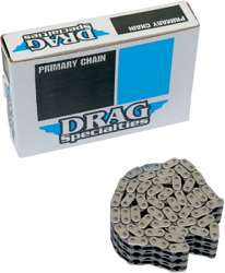 Drag Specialties Primary Chain 35-3 X 96 1120-0287