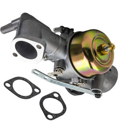 Carburetor Assembly Fit 390811 392152 491590 Lawn Tractor Engines