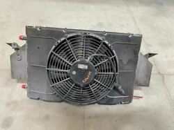 2011 Forest Rivers Berkshire Rv Used Air Ac Condenser W Fan Motor And Mount