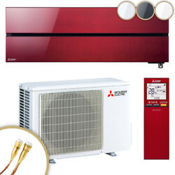 Mitsubishi Air Conditioning Msz-ln25vg2 25 Kw Quick-connect