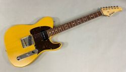 Providence Dt-206rn P-90 Style / Btb New Electric Guitar