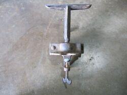 Vintage Hand Saw Vise No 20 Hand Saw Sharpening Vise Woodworking Tool