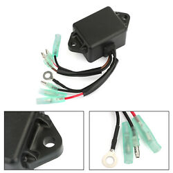 Cdi Module Fit For Yamaha 9.9 To 25 Hp Outboard Marine 1984-1997 Ca