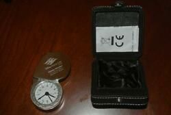 Disney Cruise Line Disney Wonder And039and039first Cruiseand039and039 Promo Travel Clock And Case