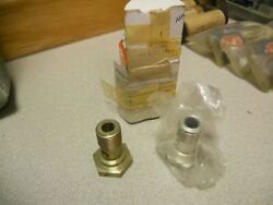 Lycoming Lw15996 Bolt Oil Temp New Old Stock.