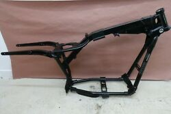 2007-2011 Harley Dyna Super Glide Fxdc Main Frame Chassis
