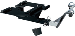 New Trailer Hitch 7653 Free Fast Ship